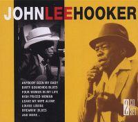 Cover John Lee Hooker - John Lee Hooker [2006]